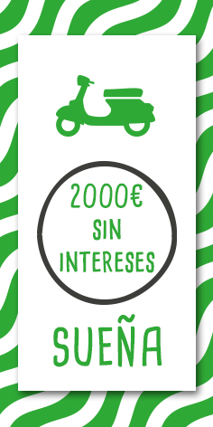 2000€ sin intereses